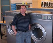 Dion Marcionetti Smart Wash Laundry, Woodstock, ILL