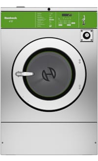 Vended Laundry – Huebsch