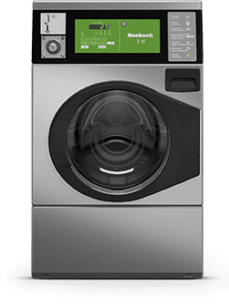 Commercial Front Load Washer