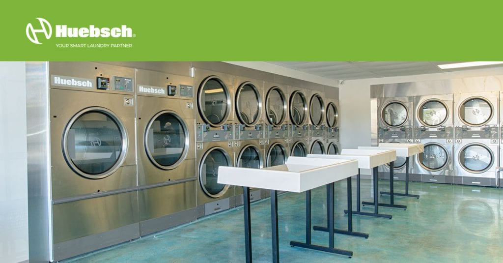 How Much Does It Cost to Open A Laundromat? - Huebsch